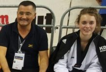 Taekwondo WOLL Sauerland