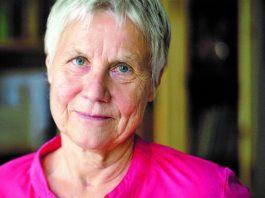 Heike Brandt - Autorin