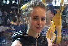 Carlin Jäschke - Taekwondo