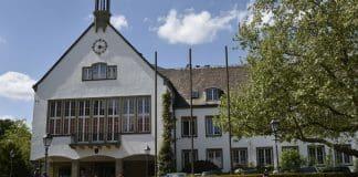 Rathaus Attendorn