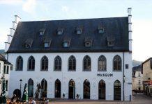 Südsauerlandmuseum Attendorn - Kreis Olpe