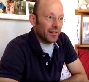 Bernd Kaiser - Milchbauer im Sauerland