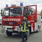 Attendorner Geschichten Feuerwehr