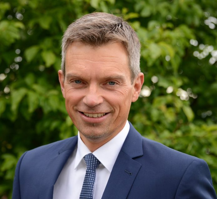 Wolfgang Hilleke Volksbank Bigge-Lenne