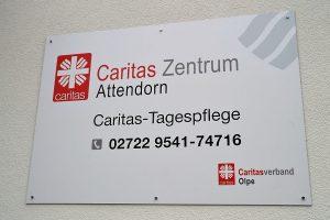 Caritas - Tagespflege Attendorn