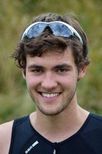 Ben Selter  - Triathlon TV Attehndron