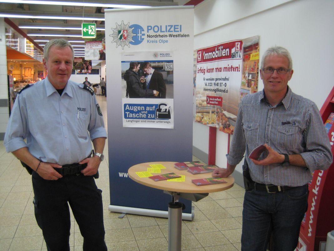 Attendorner Geschichten KPB Olpe