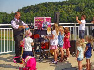 Biggesee - Brückenfest - Picknick am See