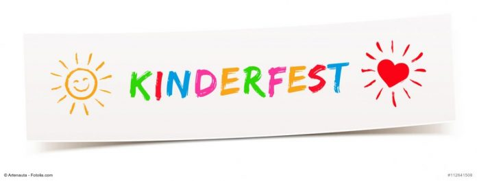 Attendorner Geschichten Kinderfest