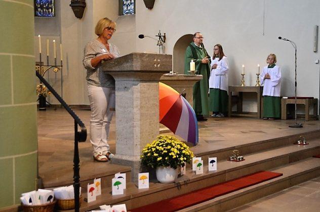 Seelsorgekreis Seniorenmesse 2016 Attendorn