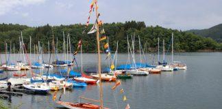 Attendorner Geschichten - Yacht-Club Lister