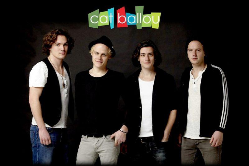 Kölschrock der Extraklasse: Cat Ballou