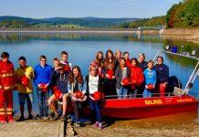 DLRG Attendorn Jugend-Einsatz-Team