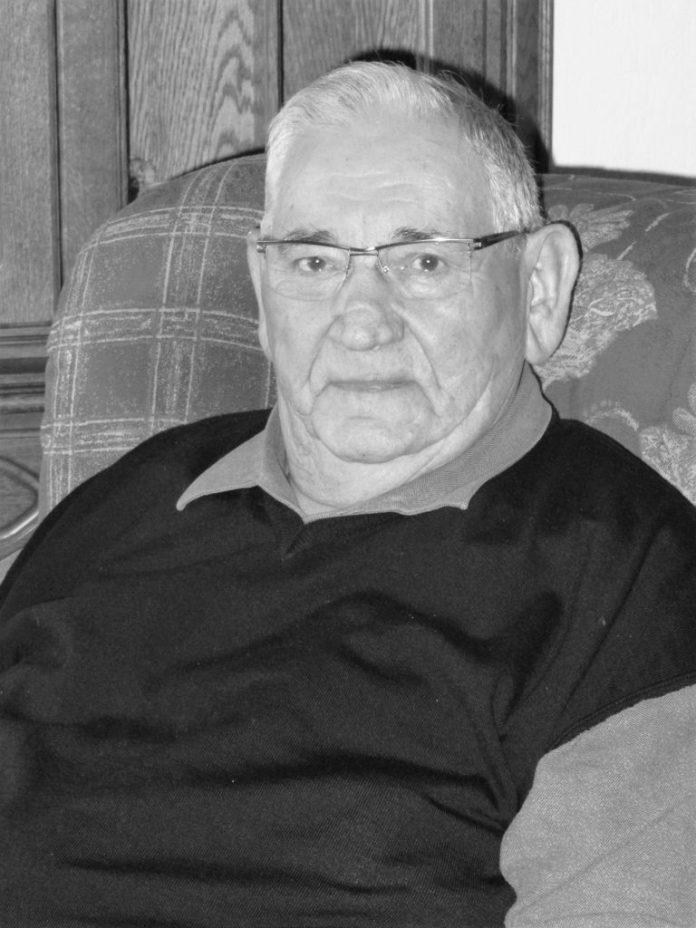 Hans-Walter Neu - SPD Attendorn