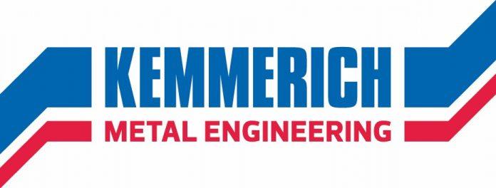 Kemmerich Gruppe - Logo