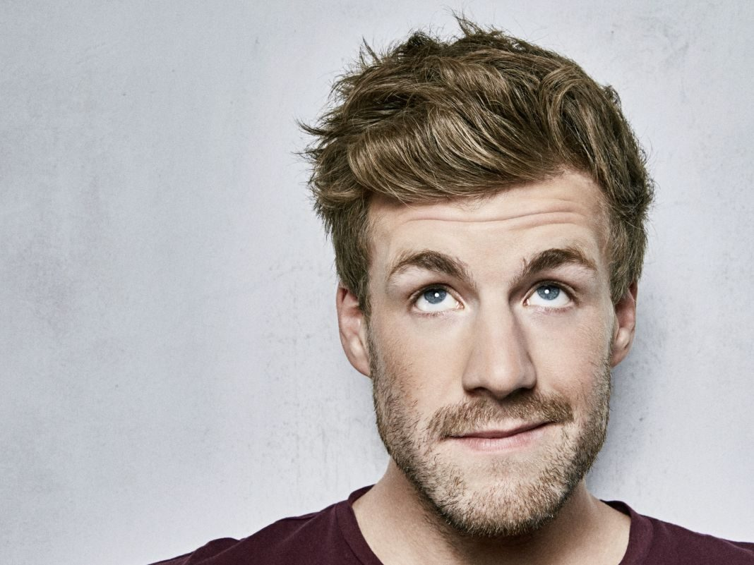 Luke Mockridge - Foto: Boris Breuer