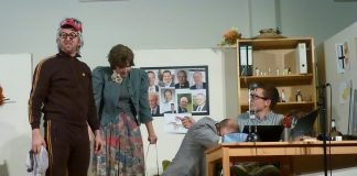 attendorner geschichten - theatergruppe helden