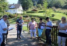 """St. Claas - """"Unser Dorf hat Zukunft"""" Kreiswettbewerb"""