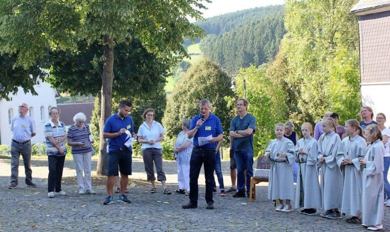 """Helden -""""Unser Dorf hat Zukunft"""" Kreiswettbewerb"""