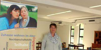 AGIL in Attendorn: Dringend Ehrenamtler gesucht - ute jedamzik agil - attendorn