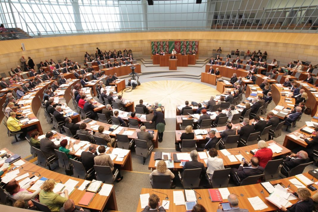 Landtag NRW - Foto: Landtag NRW