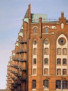Hamburg HAfenstadt - Foto: B.Frey