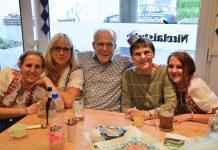 Oktoberfest-2016 - Haus Mutter Anna Attendorn