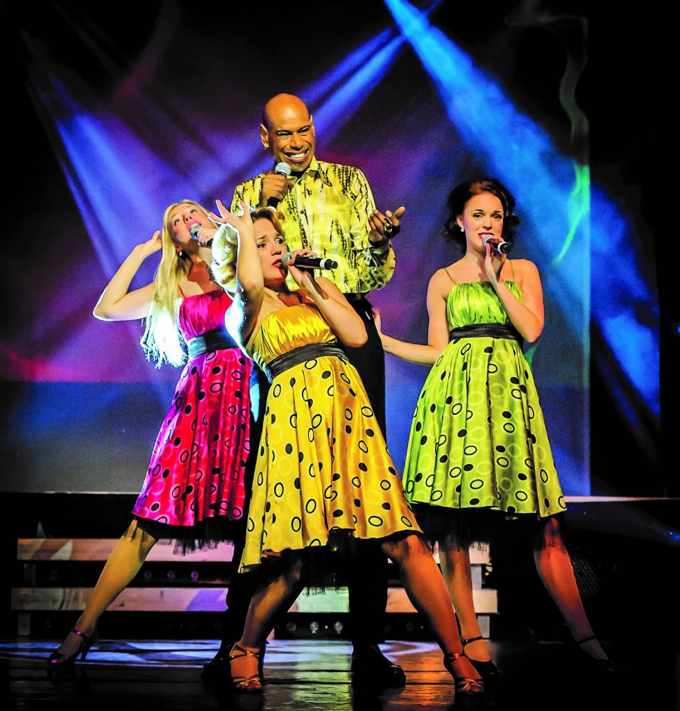 musical highlights 2017 - Creativ Team Veranstaltungs GmbH / Fotograf: Micke Ovesson