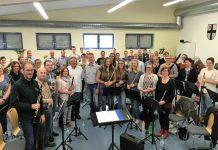 Orchesterworkshop mit Prof. Thomas Clamor - Musikzug Ennest