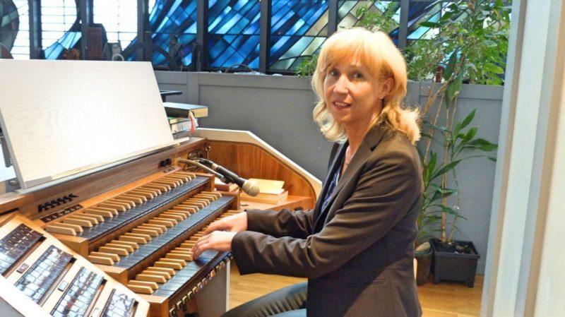 Helga Maria Lange - Abschlusskonzert der Kammermusikreihe 2016