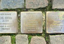 Stolpersteine in Attendorn