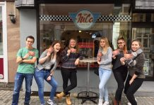 Eröffnung Offener Jugendtreff JuCa Attendorn