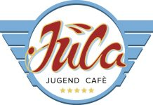 eröffnung juca attendorn - Logo JuCa