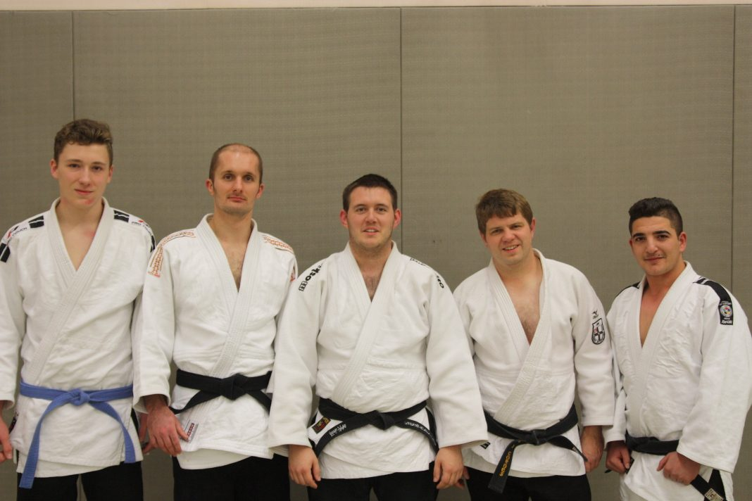 attendorner geschichten - tv judoka
