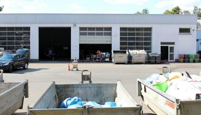 Recyclinghof Attendorn
