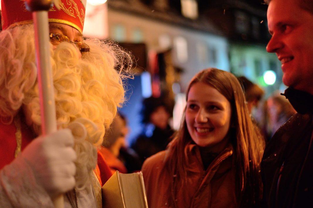 Attendorner Weihnachtsmarkt 2016 ©Björn Bernhardt