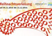 attendorner geschichten - weihnachtsverlosung