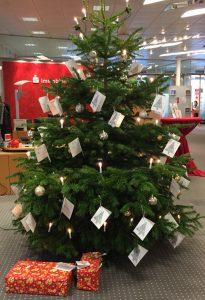 attendorner geschichten - weihnachtsbaum-wunschaktion