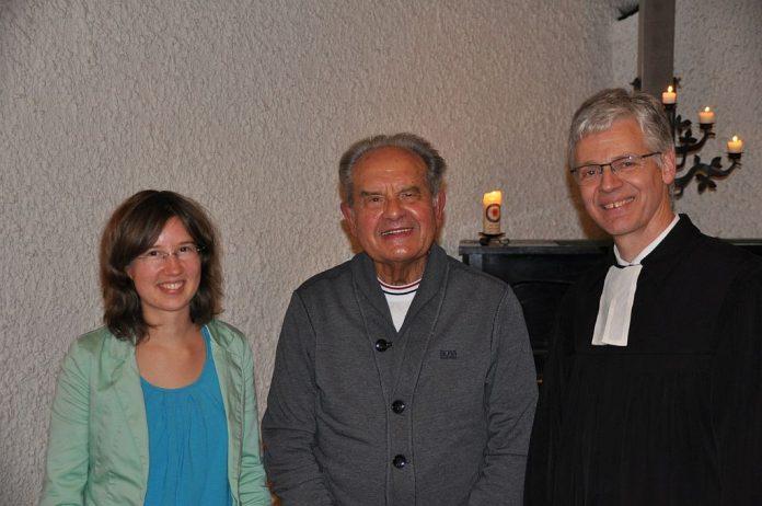 50 Jahre Organist in Attendorn