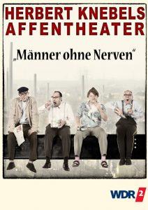 Herbert Knebel Affentheater