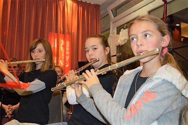 Zukunftsmusik in Haus Mutter Anna Attendorn
