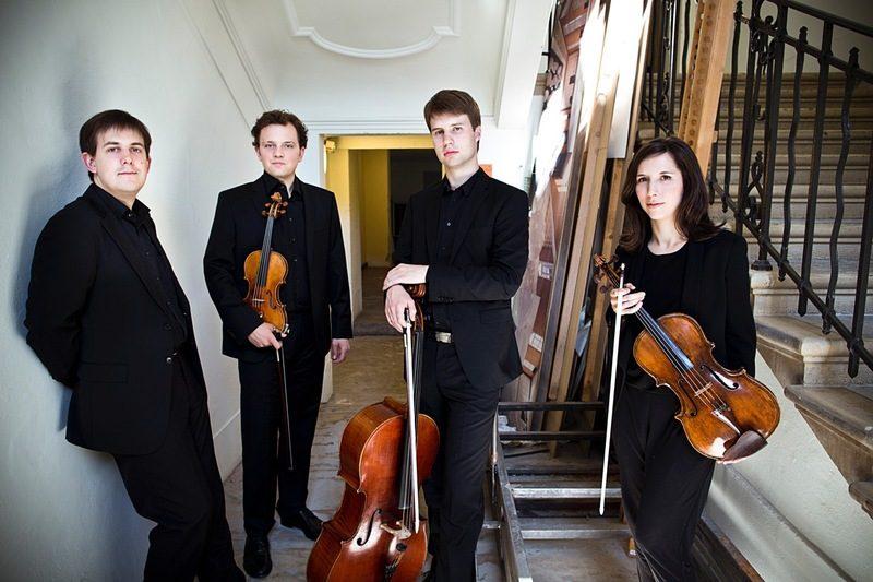 Mariani Klavierquartett