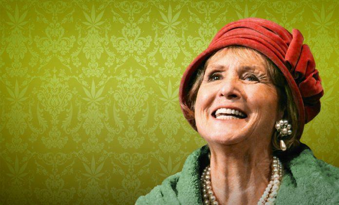 Paulette - Oma zieht durch Kriminalkomödie Stadthalle Attendorn