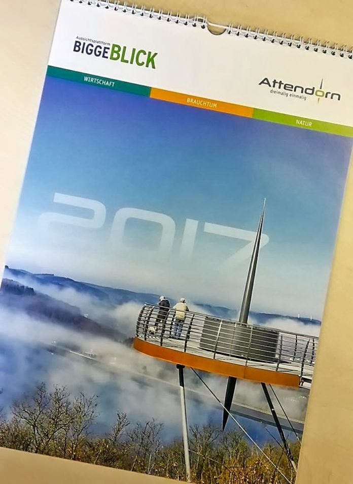 biggeblick kalender 2017