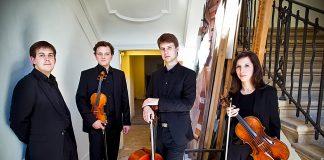 Mariani-Klavierquartett - Kulturring Attendorn Konzertsaison 2017