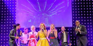 Musical Highlights 2017 mit neuem Programm