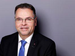 1. Vorsitzender SPD Ortsverein Attendorn
