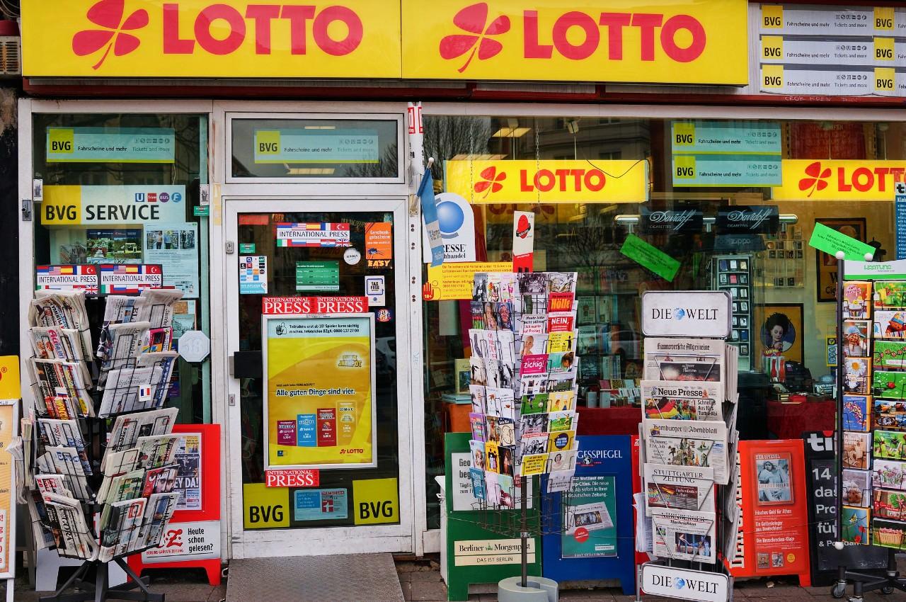 Lottogewinner Erfahrung