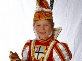 Alexander II. - Karneval in Attendorn