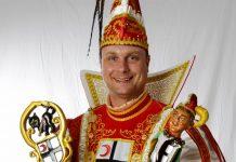Tobias I. - Karneval in Attendorn